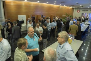 IBM z Systems Security Conference in Montpellier 2015