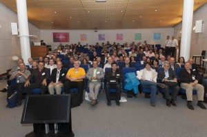 Presenting at IBM z Systems Security Conference in Montpellier 2015