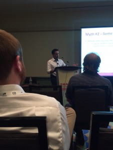 Presenting at SHARE in Orlando 2015